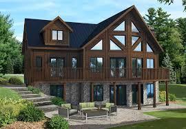 Frame House Prefab House Log Traditional Timber Frame House Classic