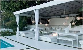 backyards amazing backyard cabana ideas outdoor cabana design