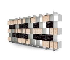 esigo 2 box wine rack wine racks from esigo architonic