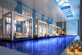 apartments delightful simple indoor residential swimming pools