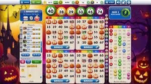 super bingo hd online bingo games