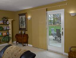 ideas for window treatments on doors caurora com just all about