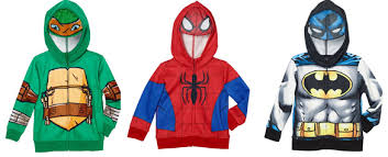 superhero hoodie with mask 13 50 shipped coupons 4 utah