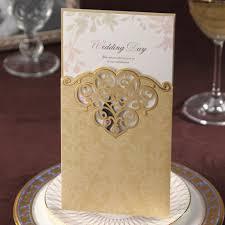 Elegant Invitation Cards Compare Prices On Elegant Wedding Invitation Cards Online