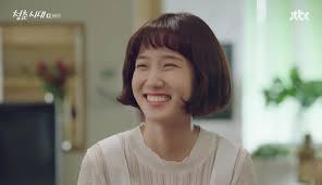 Jo Bench Age Age Of Youth Episode 12 Final Dramabeans Korean Drama Recaps