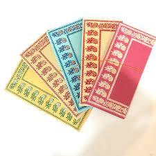 wedding gift envelope set of 5 gift envelopes with tassels money by penandfavor on zibbet
