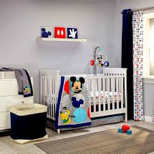 Winnie The Pooh Crib Bedding Bedroom Impressive Disney Mickey Mouse Crib Bumper For