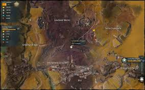 Gw2 World Map by A Gaming Phenomenon Guild Wars 2 Gw2 World Boss Events