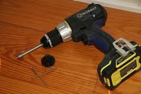 Squeaky Floor Repair Squeeeeek No More How To Repair Squeaks With This Floor Repair Kit