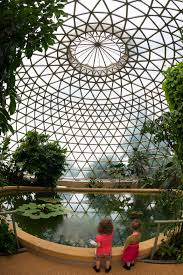 10 stunning greenhouse conservatories around the world