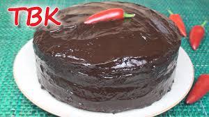 chili chocolate mud cake recipe food for health recipes