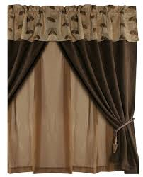 pinecone matching curtain and valance jpg timestamp u003d1350774785460