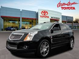 used srx cadillac for sale used cadillac srx for sale in atlanta
