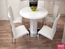 Unique Dining Room Furniture Furniture White Dining Room Table And Chairs Awesome Dining Room