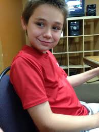 missing 10 year boy found safe in st pete tbo