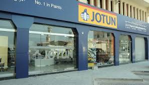 jotun opens first u0027inspiration centre u00272 in qatar