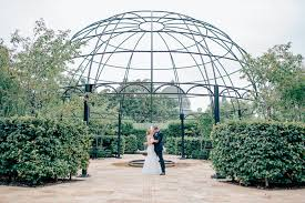 St Louis Botanical Garden Wedding St Louis Wedding Photographers Easy Wedding 2017 Wedding