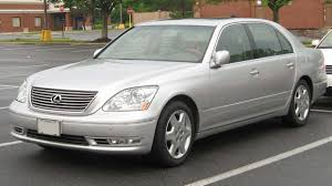 2003 2006 lexus ls430 oem service and repair manual