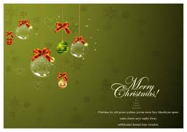 christmas card templates addon pack free download greeting