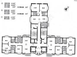 minecraft mansion floor plans and level