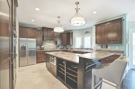 Kitchen With Two Islands Set Kitchen With 2 Islands Vectorsecurity Me