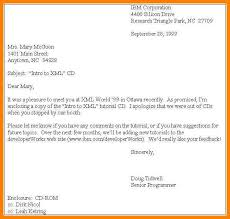 Business Letter Template With Cc 8 Basic Business Letter Format Dialysis Nurse