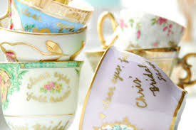 bridal tea party favors party ideas tea party bridal shower a affair