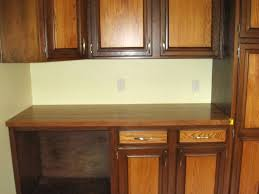 ideas for refurbishing kitchen cabinets ideas to update oak