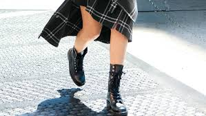 25 ways to style combat boots this fall stylecaster