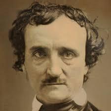 Armchair Philosopher Edgar Allan Poe Part Time Cosmologist Big Bang Philosopher