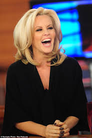jenny mccarthy view dark hair jenny mccarthy to join the view as guest host once joy behar makes