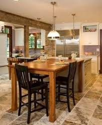 table height kitchen island open floor plan with colors design remodeling inc