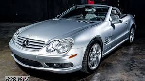 2006 mercedes benz sl55 amg for sale near nashville tennessee