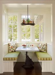Kitchen Booth Seating Kitchen Transitional 37 Best Kitchen 32 Converse Ct Images On Pinterest Kitchen Ideas