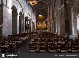 Of Lund Stock Photos Of Lund Stock Images Interior Cathedral Of Lund Stock Editorial Photo Leiing 135944354
