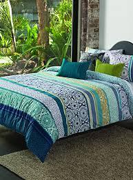 Comforters In Canada L U0027ensemble Housse Tapisserie Bohémia Duvet Comforter And Bedrooms