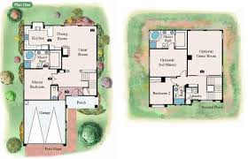 house floor plans american house and home design