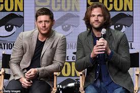 Seeking Theme Song Artist Kansas Rocks Theme Song At Supernatural Comic Con Panel Daily