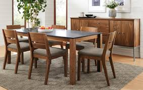 modern dining room table and chairs modern furniture room board