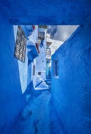 Morocco Blue City by 14 Najlepszych Obrazów Na Pintereście Na Temat Tablicy Blue