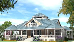 southern house plans grand gazebo cottage 4425 sf southern cottages
