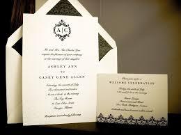 Wedding Invitations Chicago Wedding Invitations In Chicago Wedding Invitations