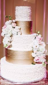 5 tier wedding cake cakes desserts photos 5 tier white and gold wedding cake