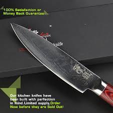 kitchen knives japanese aliexpress com buy haoye 6 inch small chef knife japanese vg10