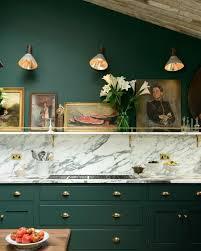 peindre les meubles de cuisine couleur peinture cuisine 66 idées fantastiques