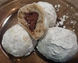 wedding cake cookies creative hospitality mexican wedding cake cookies with a