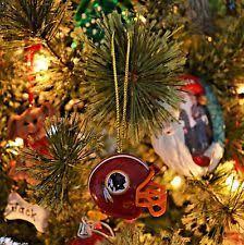 washington redskins nfl ornaments ebay