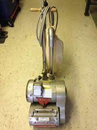 Orbital Floor Sander For Sale by Bob U0027s Rental Center West Sand Lake Ny