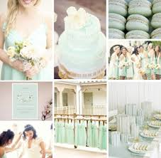 mint wedding decorations mint themed wedding 2013 wedding trend archive 2013 wedding
