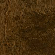 shop style selections birch hardwood flooring sle brown at